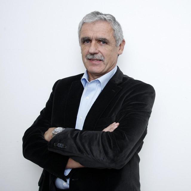 Doktor Igor Francetić