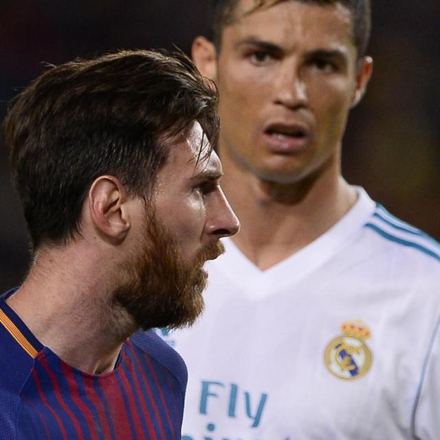 Messi i Ronaldo ne mogu se usporediti s Maradonom, smatra Jorge