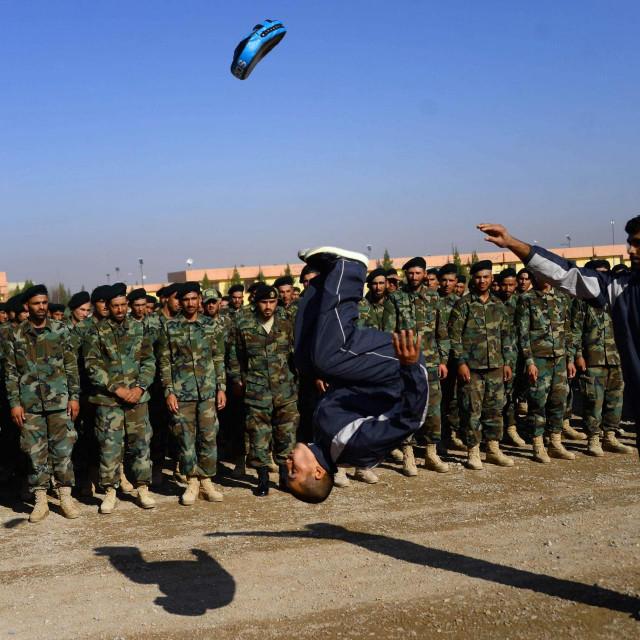 Afganistanska nacionalna vojska