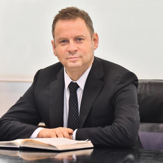 Živko Mukaetov, Predsjednik Upravnog odbora, Generalni direktor Alkaloida i Predsjednik Upravnog odbora projekta
