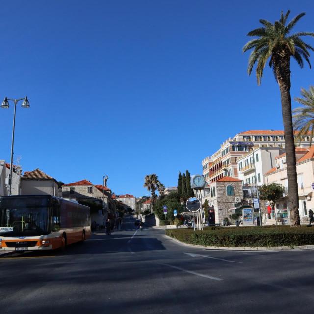Od ljeta 2021. Dubrovčani i gosti vozit će se u novim gradskim autobusima