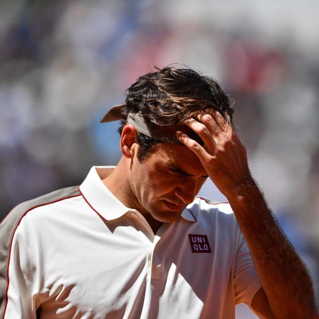 Roger Federer je iskoristio svoj utjecaj pri ATP-u?