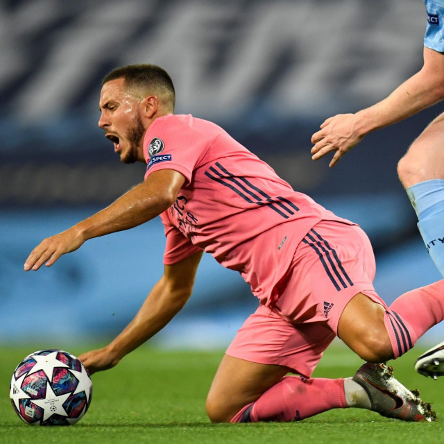 Eden Hazard već je zaradio 45 milijuna eura u samo 20-ak utakmica.