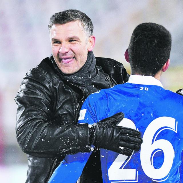 Tomislav Stipić emotivno proživljava svaku pobjedu, ali i poraz