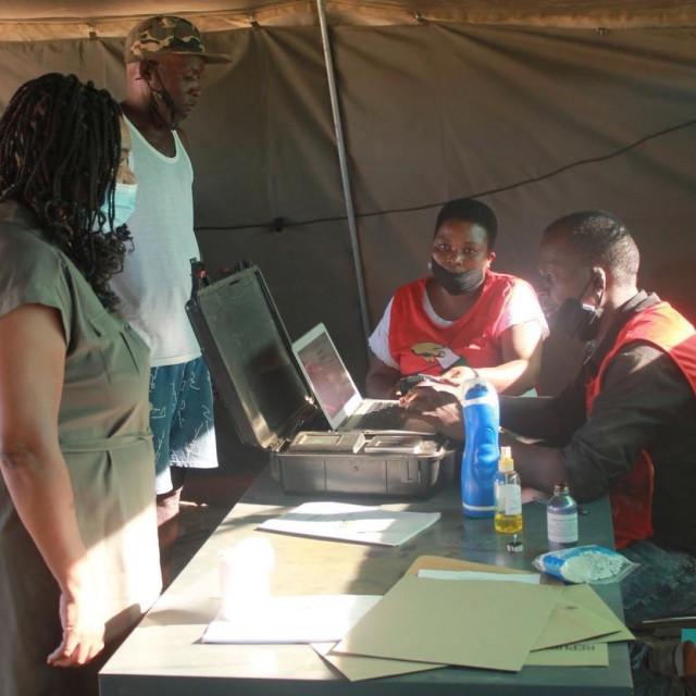 Izbori u Namibiji