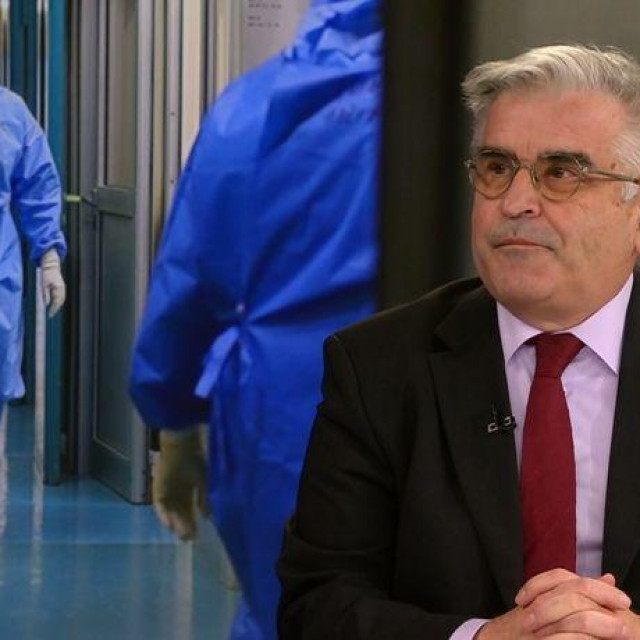 Dr. bruno Baršić u RTL Direktu
