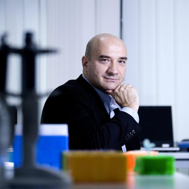 Prof. Gordan Lauc