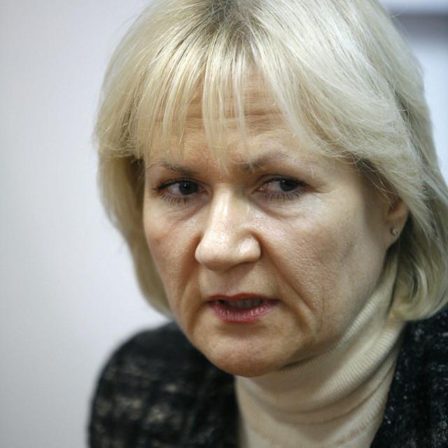 Dr. Jelena Krajačić Bucić