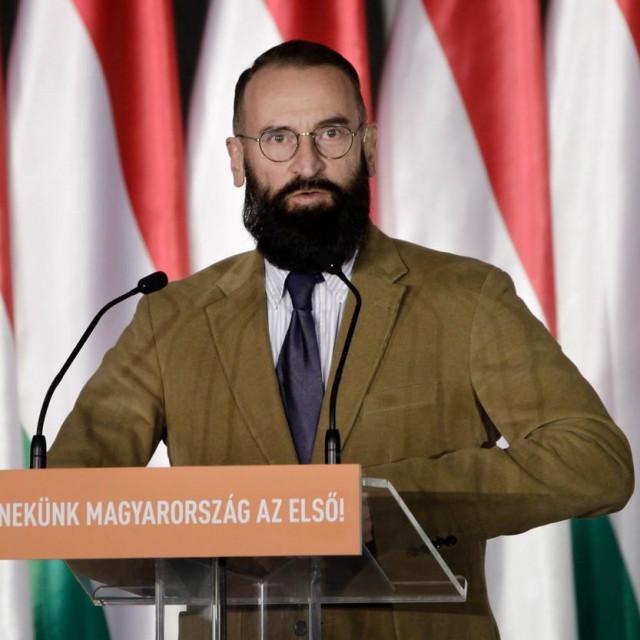 Joszef Szajer