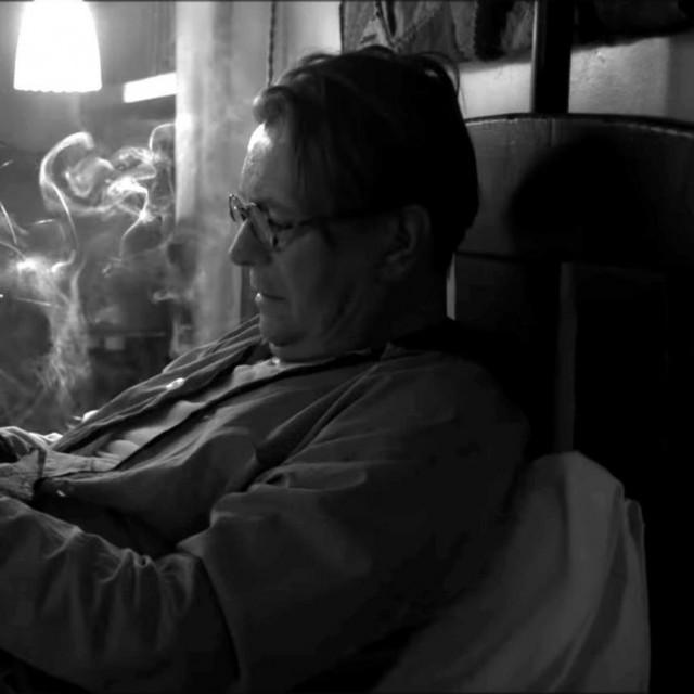Gary Oldman kao Herman J. Mankiewicz