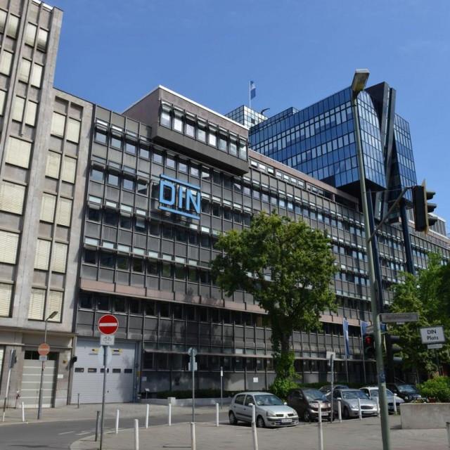 Njemački Institut za standardizaciju