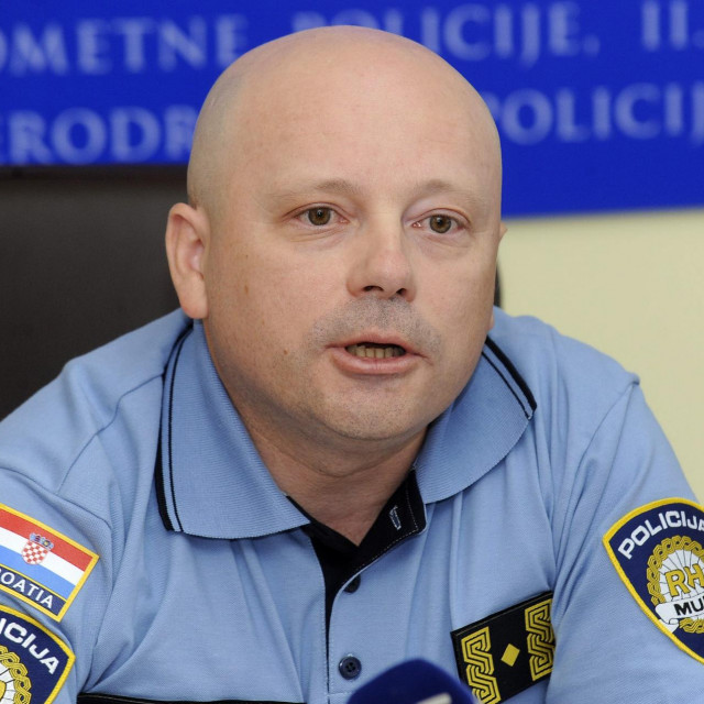 Davor Posilović