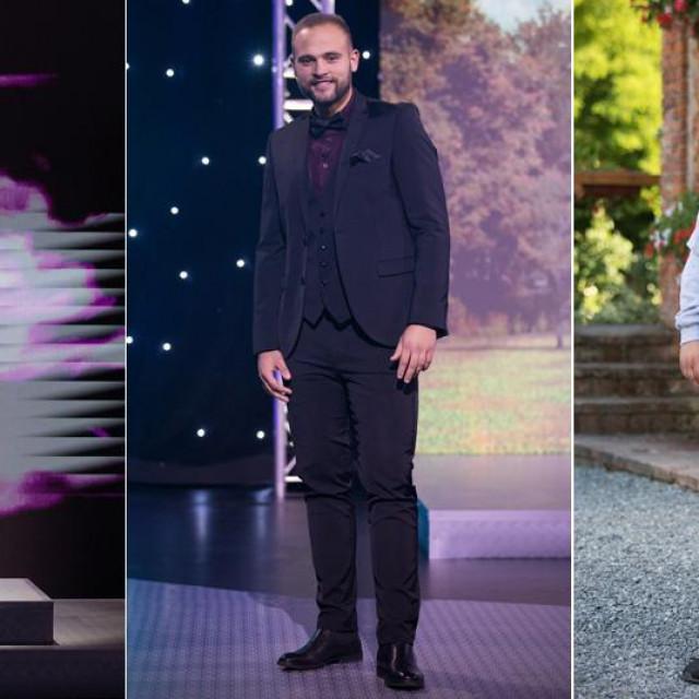 Matej Petrović pobjednik je showa 'Život na vagi'