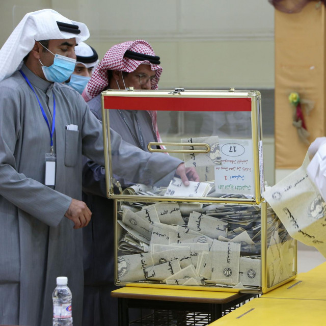 Izbori u Kuvajtu