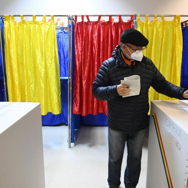 Izbori u Rumunjskoj