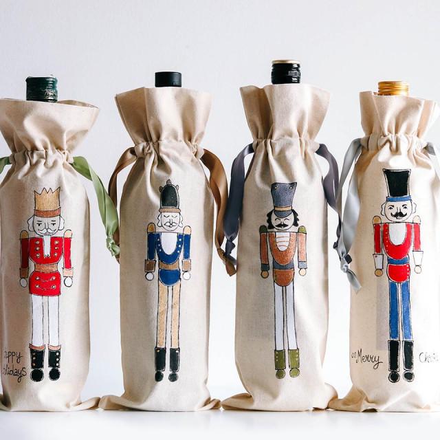 Shuz vrećice za vino