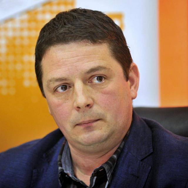 Tomislav Stojak