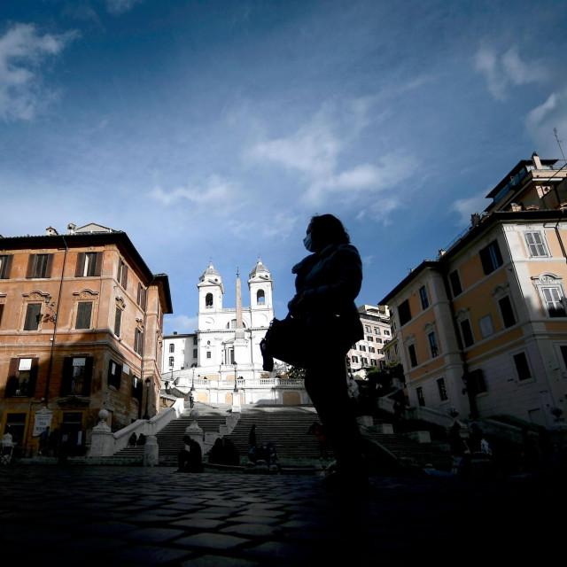 Prizor iz Rima
