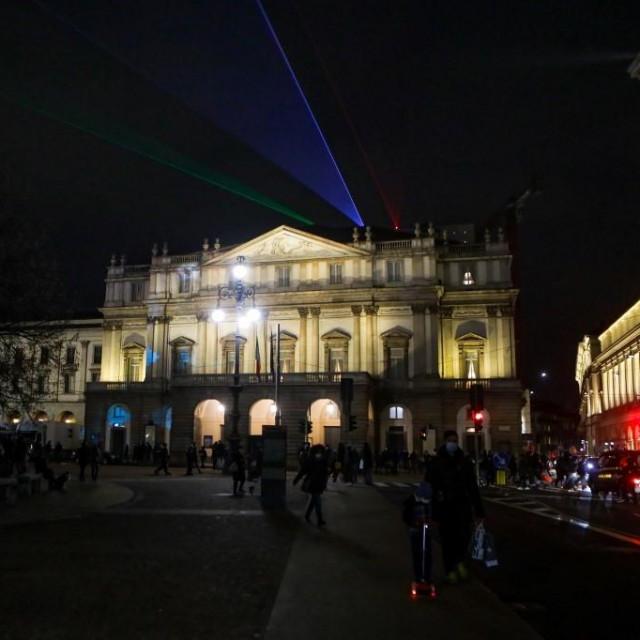 Teatro alla Scala u Milanu