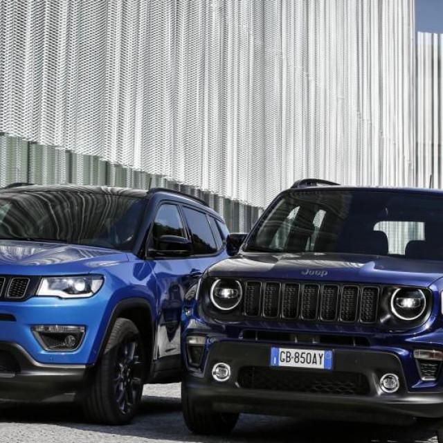 Jeep hibridi