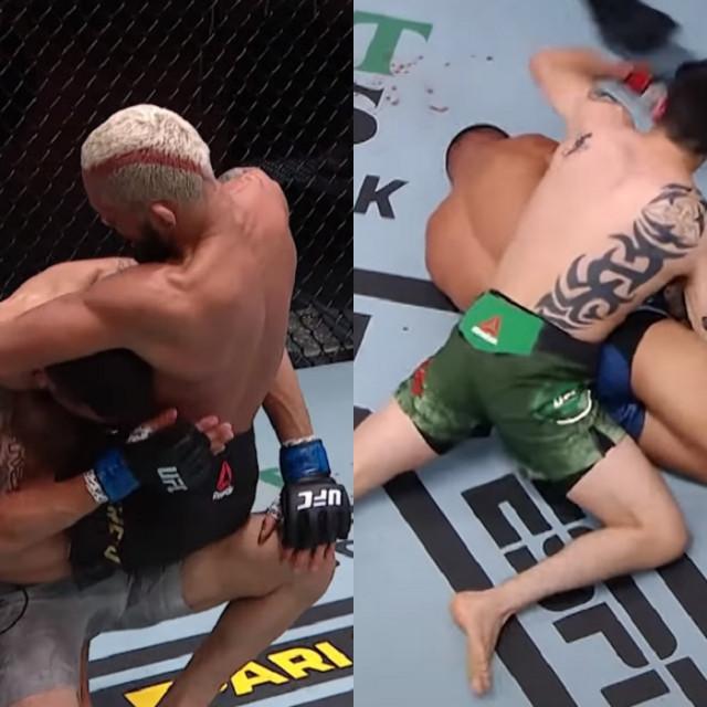 Figueiredo vs. Perez Moreno vs. Royval