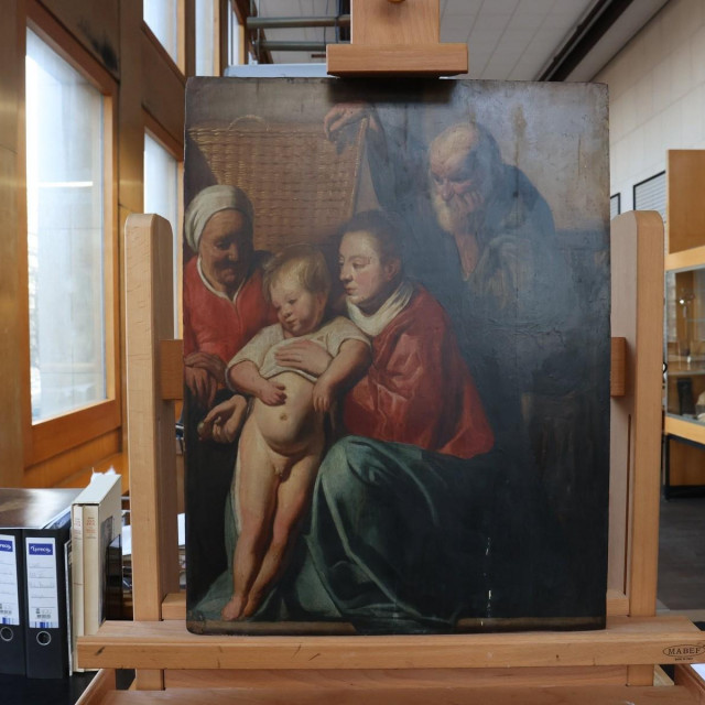 'Sveta obitelj'