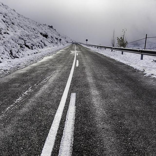Savjeti za vožnju zimi