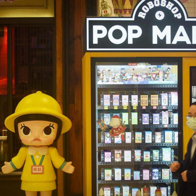 Automat Pop Marta