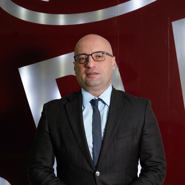 Davor Bošnjaković