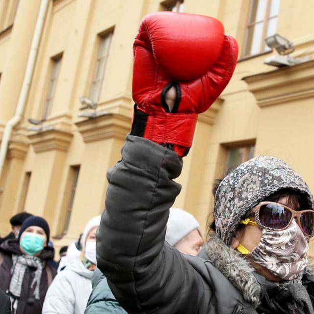 Provjedi u Minsku / arhiva