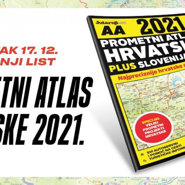 prometni atlas