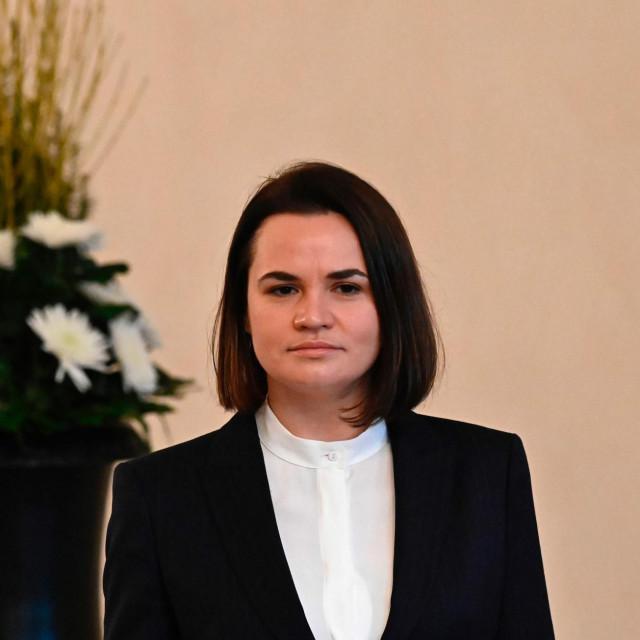 Svetlana Tihanovska