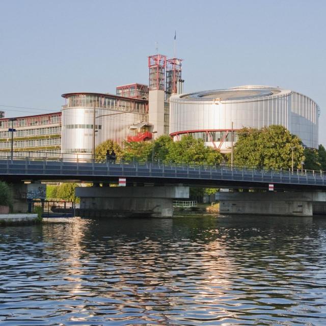 Europski sud za ljudska prava