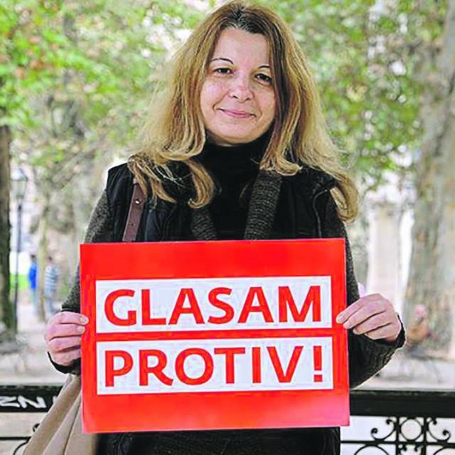 Gordana Klarić