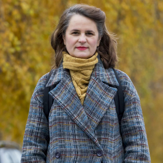 Sociologinja Karin Doolan
