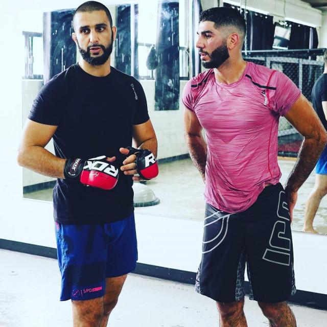 Firas i Aiemann Zahabi