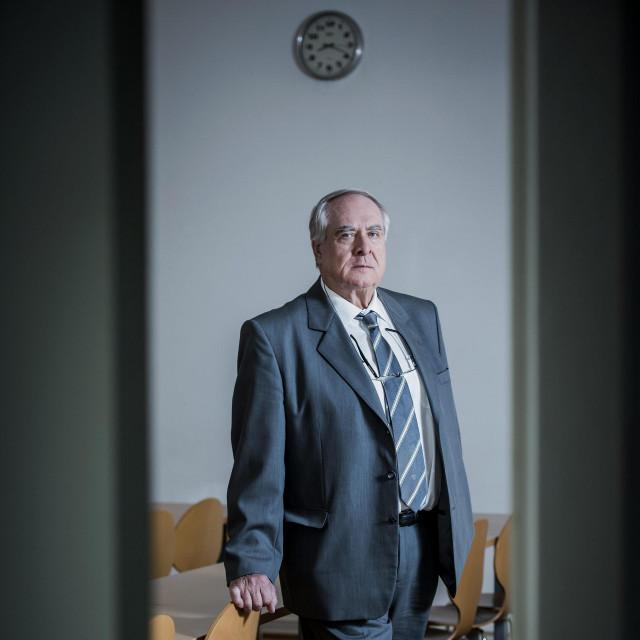 Branko Smerdel