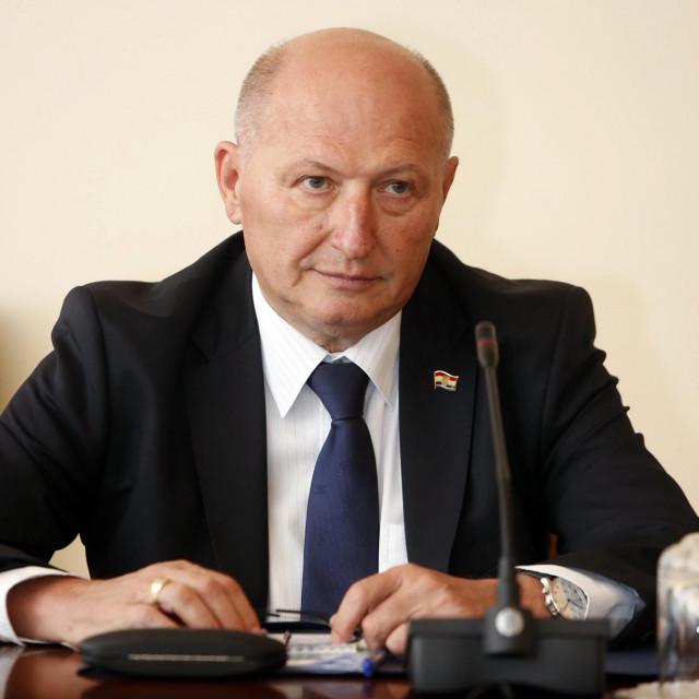 Miroslav Šeparović