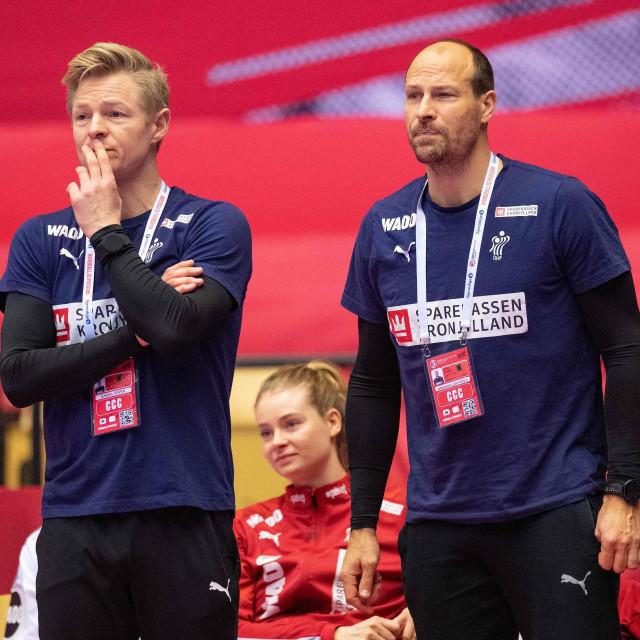 Jesper Jensen i Lars Jorgensen