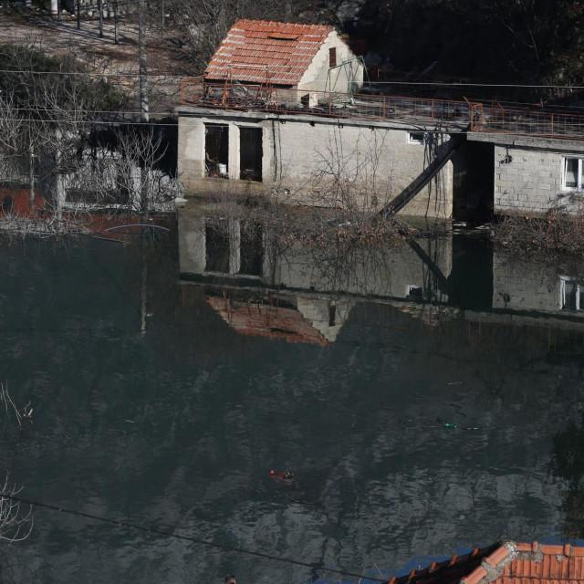 Poplava u Kokorićima<br />