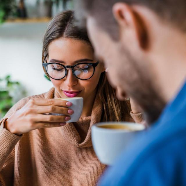 Ispijanje kave može biti dvostruko korisno