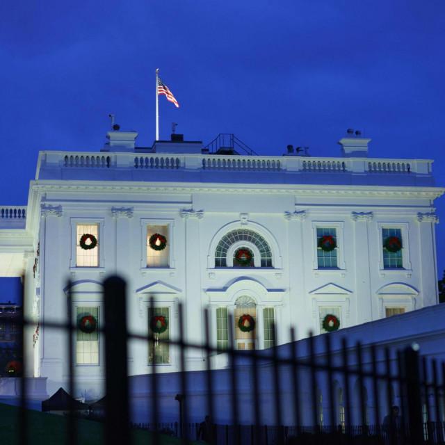 Bijela kuća