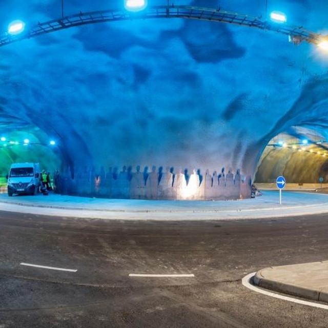 Tunela na Farskim Otocima