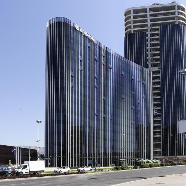 Sjedište OTP banke