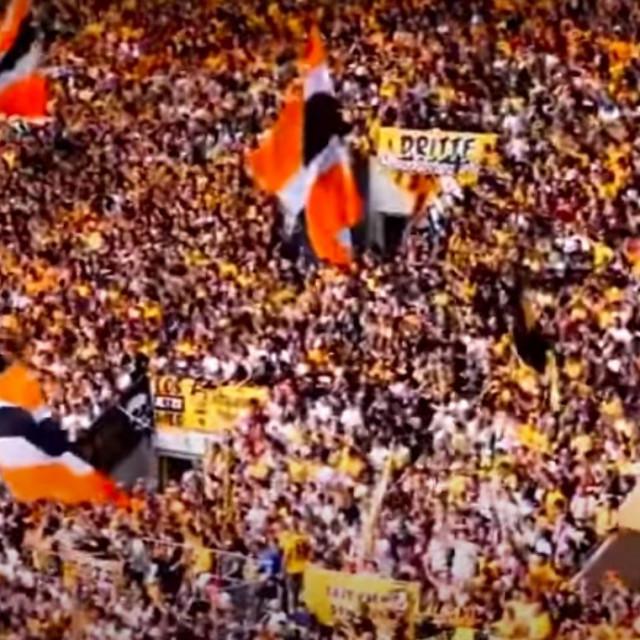 Navijači Dynamo Dresdena