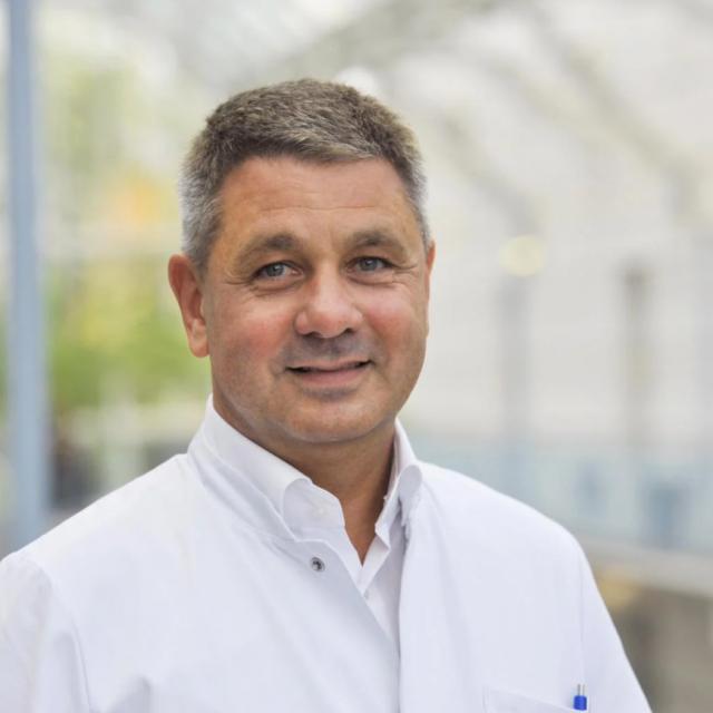 Prof. dr. sc. Andrej Trampuž