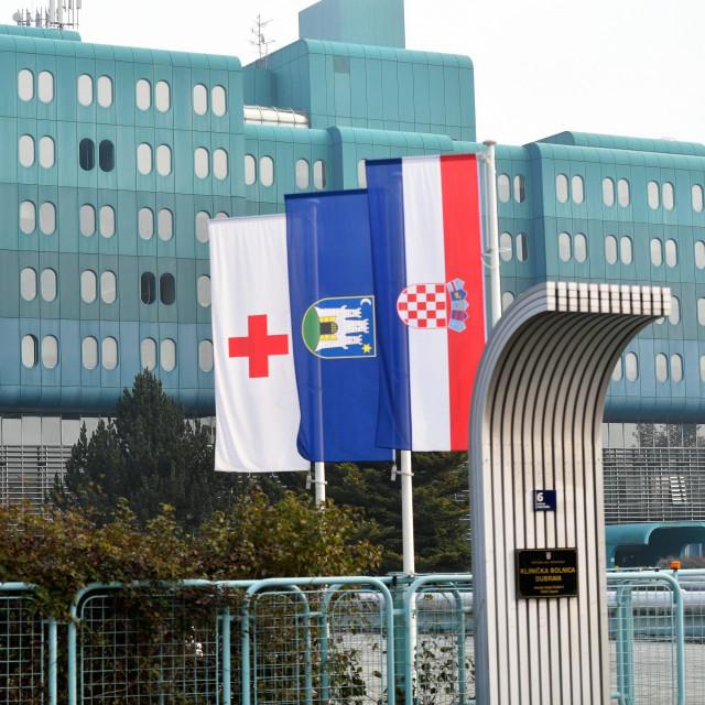 Klinička bolnica Dubrava