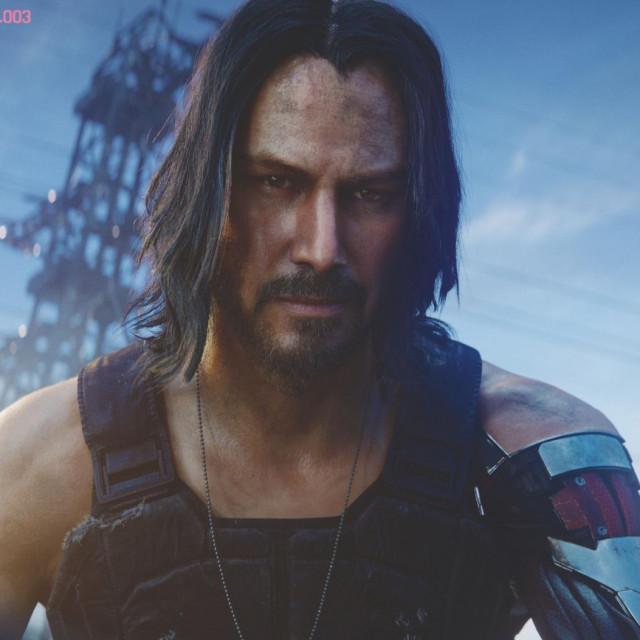 """Keanu Reeves bio je jedna od glavnih marketinških udica koje su pridonijele hypeu oko """"Cyberpunka 2077"""". Hollywoodski glumac poznat po ulogama u """"Matrixu"""" i """"John Wicku"""", izašao je na pozornicu sajma E3 kako bi publici osobno rekao da će utjeloviti jednog od likova u igri"""
