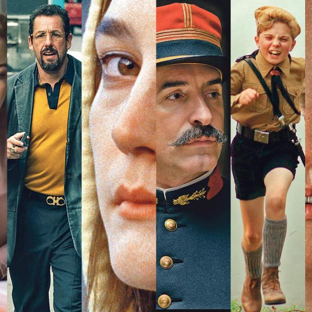 Najbolji filmovi 2020. godine