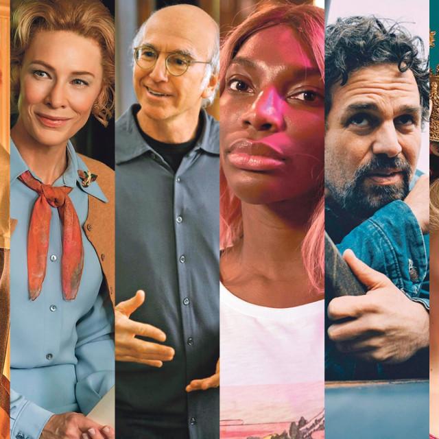 Neke od najboljih serija 2020. godine